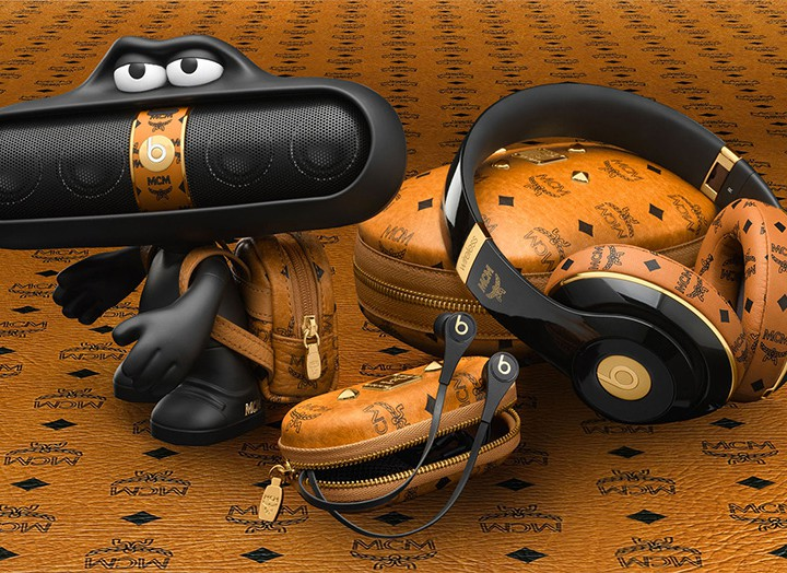 Gadgets: MCM x Beats By Dre Collection @beatsbydre @mcmtweets