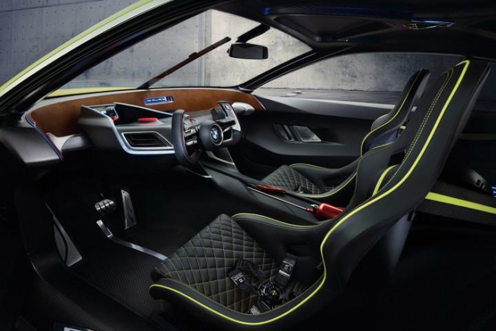 Automotive: BMW 3.0 CSL Concept @BMW