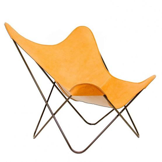Home: Parabellum Butterfly Chair