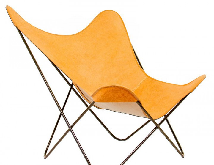 Home: Parabellum Butterfly Chair