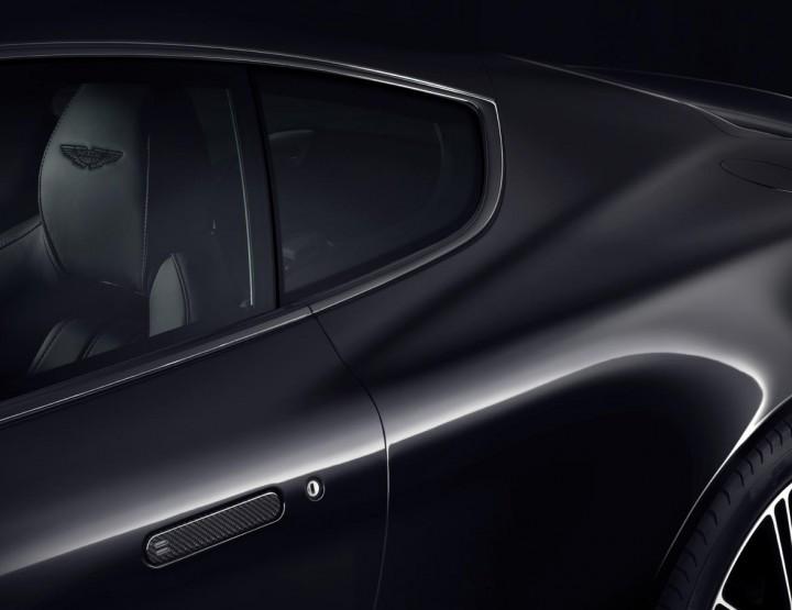 Automotive: Aston Martin 2015 DB9 Carbon Edition @astonmartin