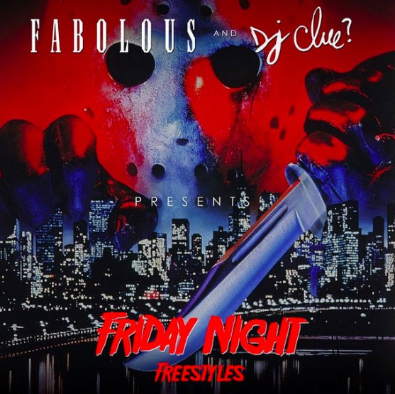 Music: Fabolous'