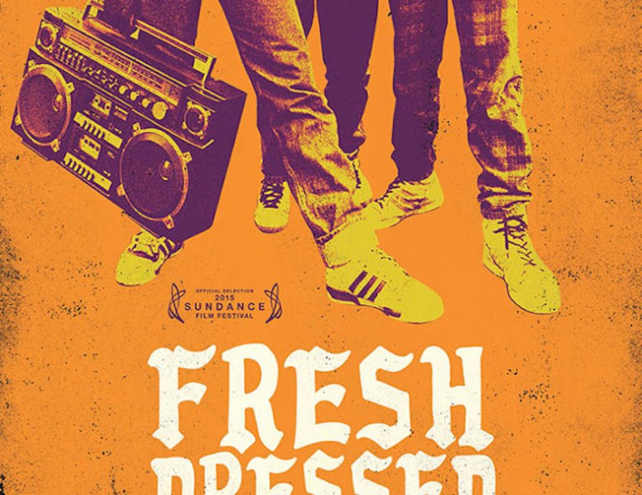 MTTV: Fresh Dressed: A History of Hip-Hop Fashion @freshdressed #Freshdressed