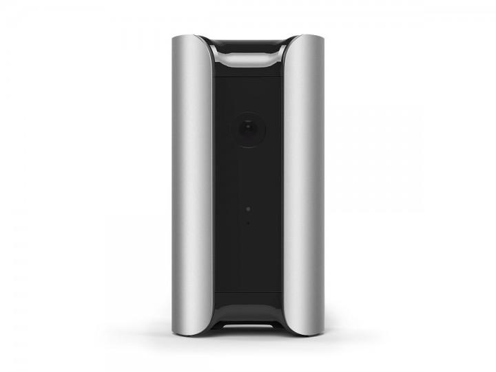 Home: Canary Wireless Alarm System @Canary