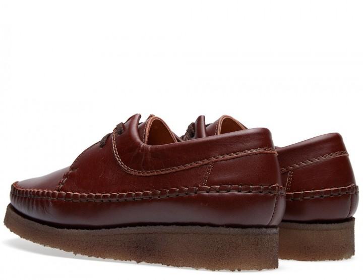 Footwear: Padmore & Barnes M387 Willow @padmorebarnes