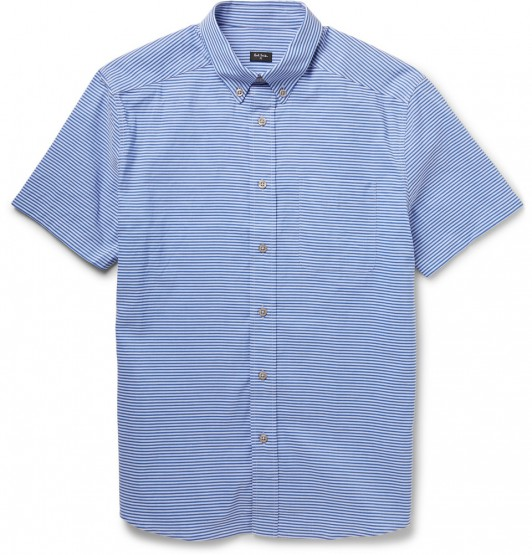 Clothing: Our Favourite Short Sleeve Shirts For The Summer