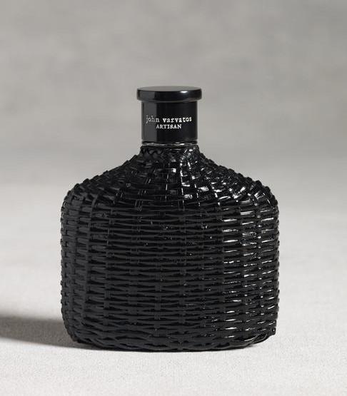 Grooming: John Varvatos Artisan Black Fragrance @johnvarvatos
