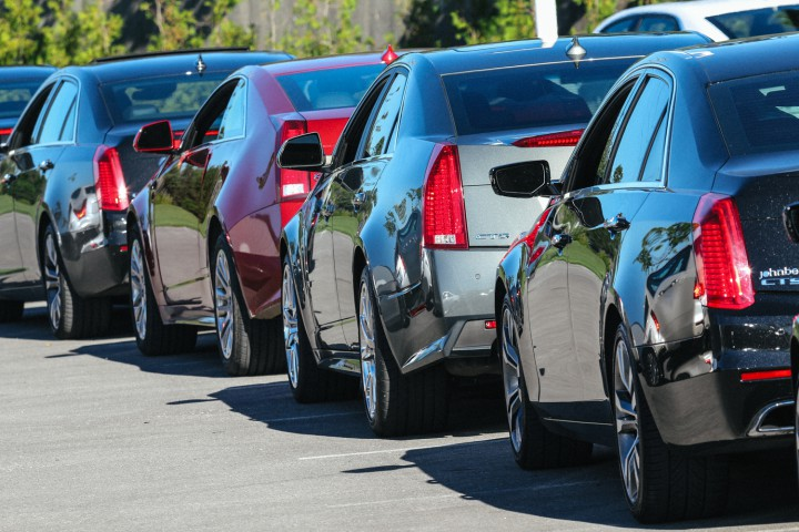 Automotive: Cadillac Driving Academy Recap @CadillacCanada #DareGreatly