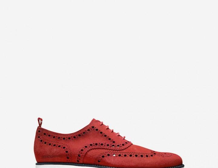Footwear: Cole Haan ZeroGrand