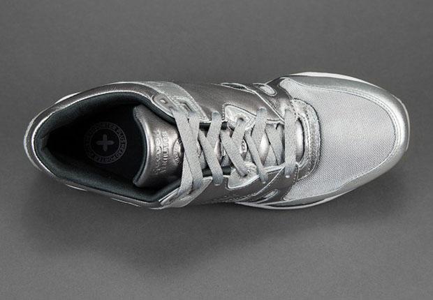 Footwear: Head Porter X Reebok Ventilator @reebok