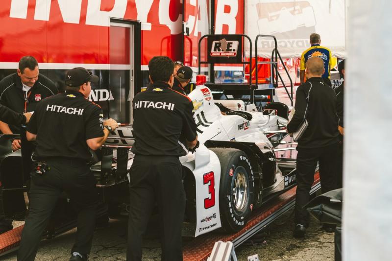 Honda Indy-12