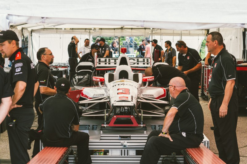 Honda Indy-13