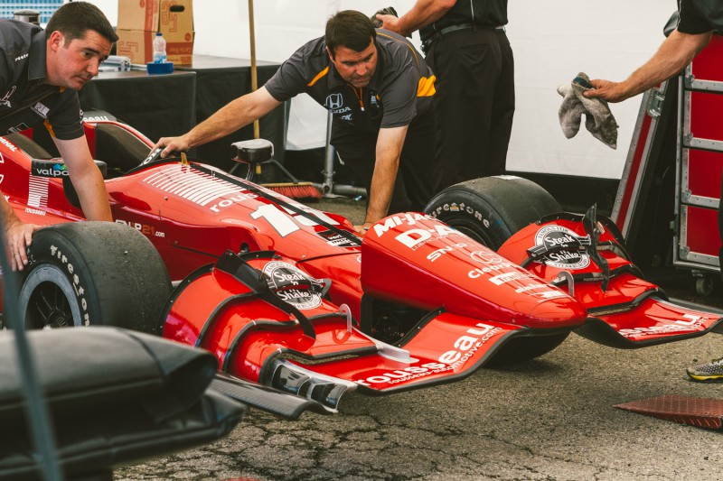 Honda Indy-14