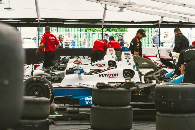 Honda Indy-17