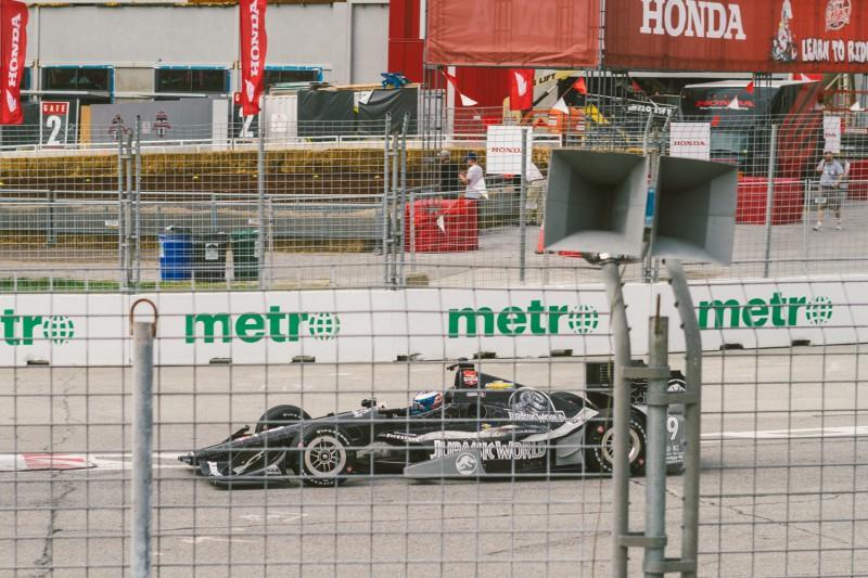 Honda Indy-2