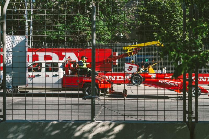 Honda Indy-20