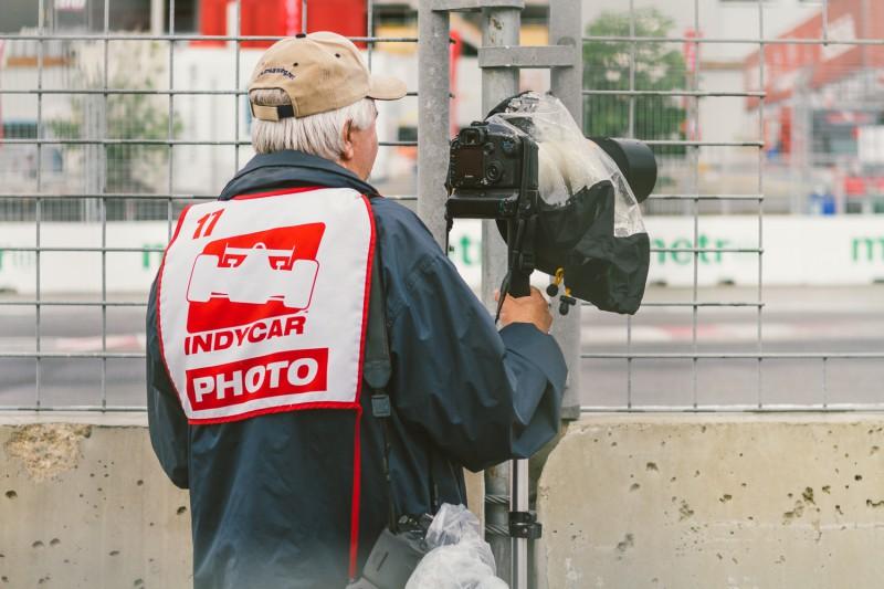 Honda Indy-22