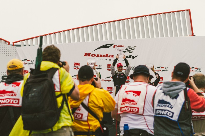 Honda Indy-24