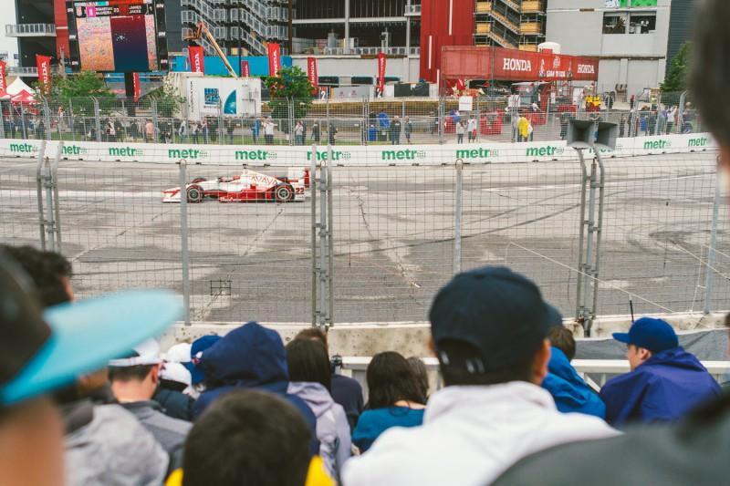Honda Indy-25