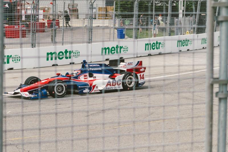 Honda Indy-3
