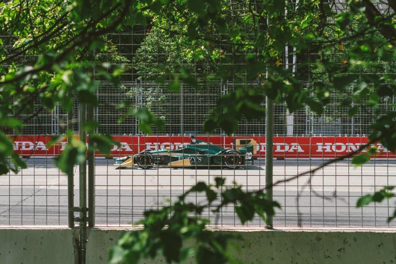 Honda Indy-5