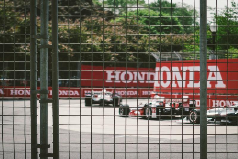 Honda Indy-6