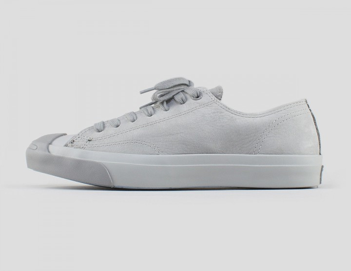 Footwear: Converse Jack Purcell Jack Ox Dolphin @Converse