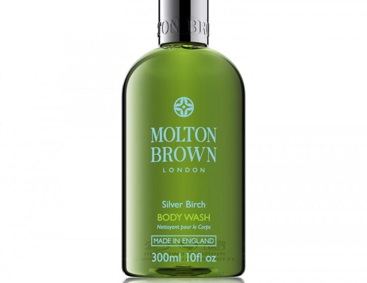 Grooming: Molton Brown Body Wash @moltonbrownuk