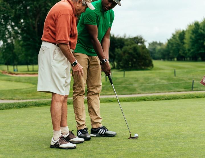 News: TomTom Golfer GPS Watch Giveaway @TomTom