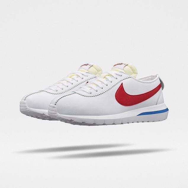 NikeLab Roshe Cortez-1
