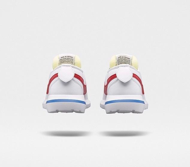 Footwear: NikeLab Roshe Cortez