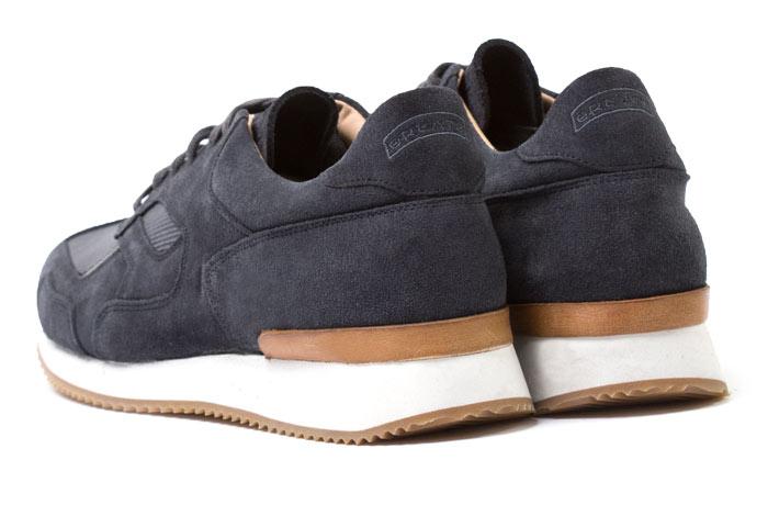 Footwear: GREATS The Pronto Sneaker @greatsbrand