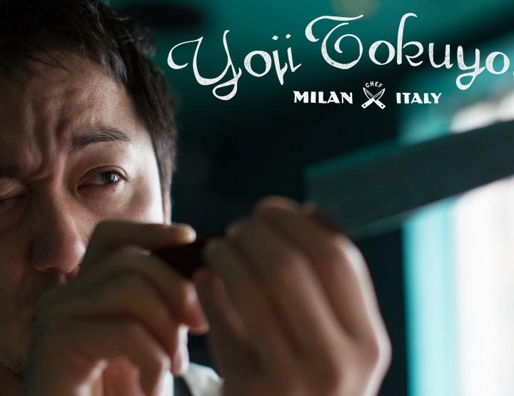 MTTV: The Relentless Pursuit | Yoji Tokuyoshi @redwingheritage
