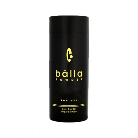 Grooming: Bálla for Men Powder @ballaformen