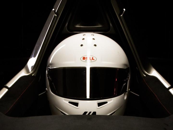 Automotive: BAC Mono Supercar @DiscoverMono