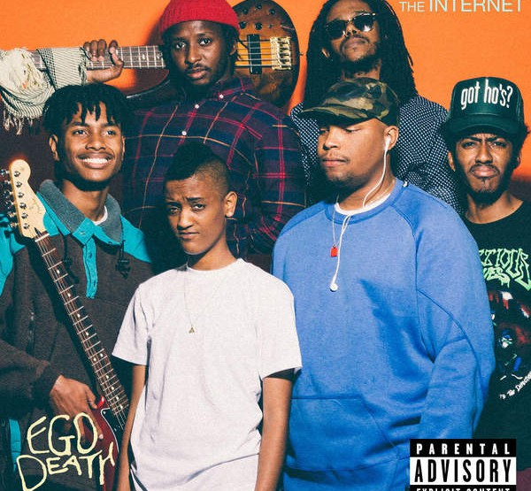 Music: The Internet ft. Kaytranada - Girl @intanetz