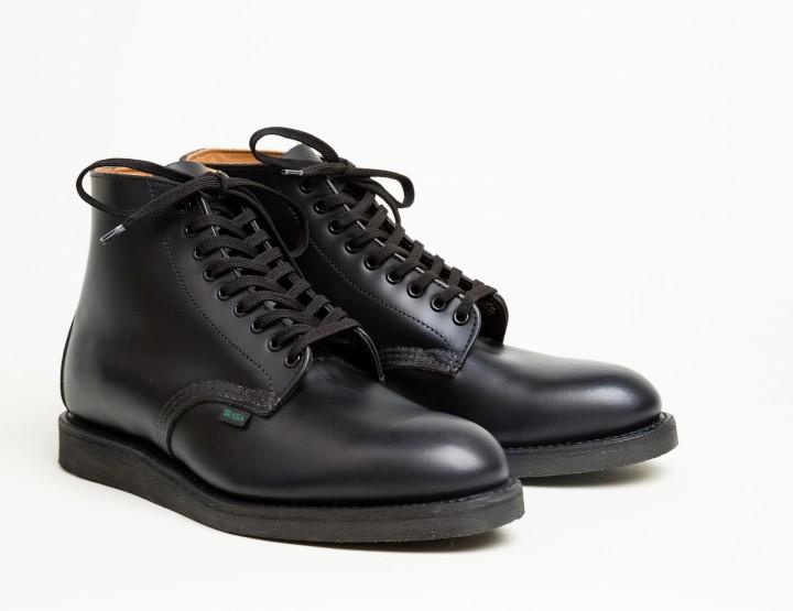 Footwear: Red Wing Heritage 9197 Postman Boot @redwingheritage
