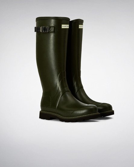 MTTV: Hunter Field Collection @HunterBoots