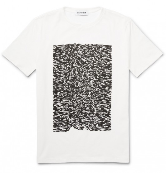 Clothing: Our Favourite Printed T-Shirts For The Summer