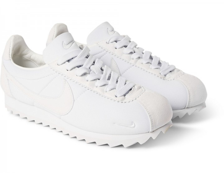 Footwear: Nike Cortez Shark SP @nike