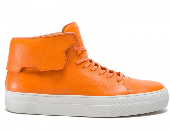 Footwear: Buscemi 90MM Sneaker @JonBuscemi
