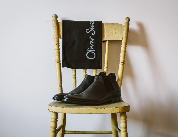Footwear: Oliver Sweeney Osimo and Venarotta Shoe @OliverSweeney