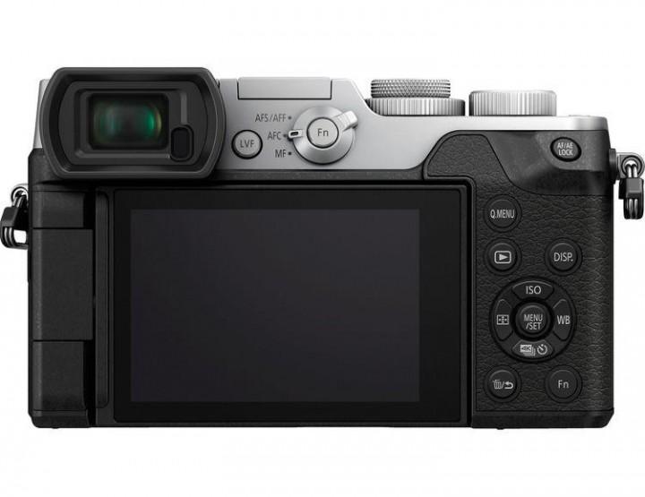 Gadgets: Panasonic Lumix GX8 @PanasonicUSA