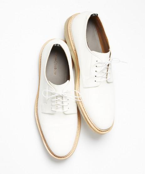 Footwear: Todd Snyder x Cole Haan Oxford @ToddSnyderNY #colehaanxtoddsnyder