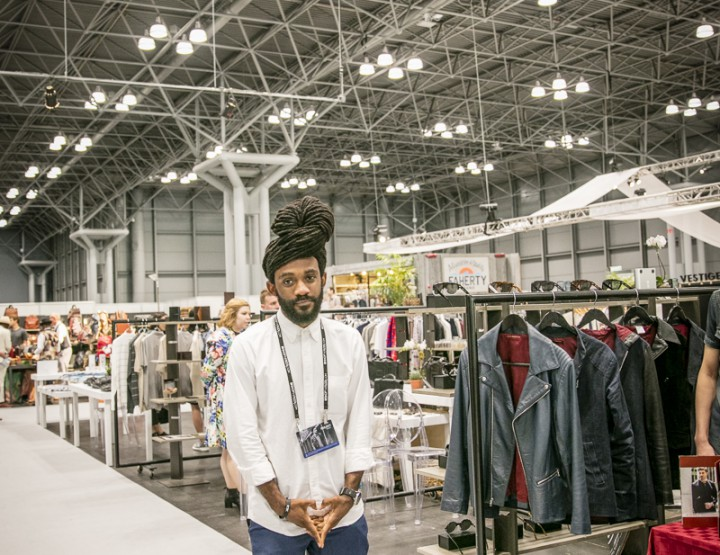 News: PROJECT SHOW NYC 2015 Day 1 Recap @Projectshow