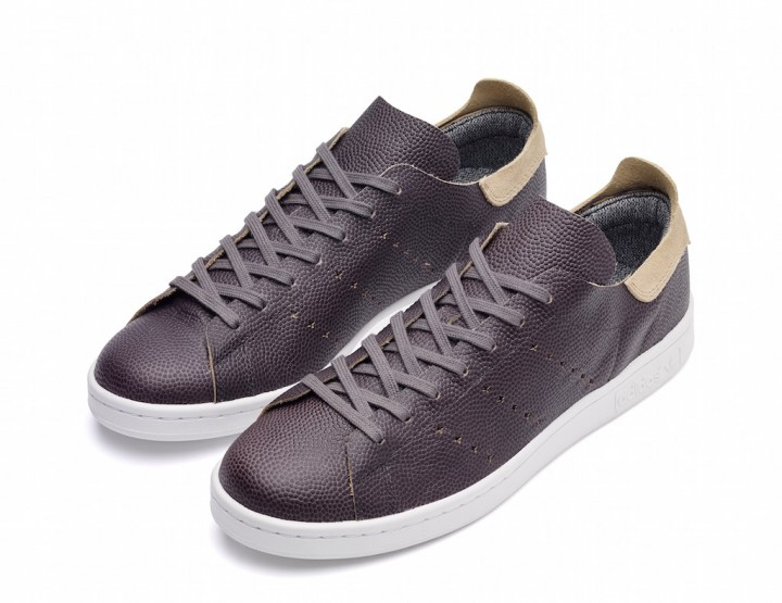 Footwear: wings+horns x adidas Originals Stan Smith @wingsandhorns