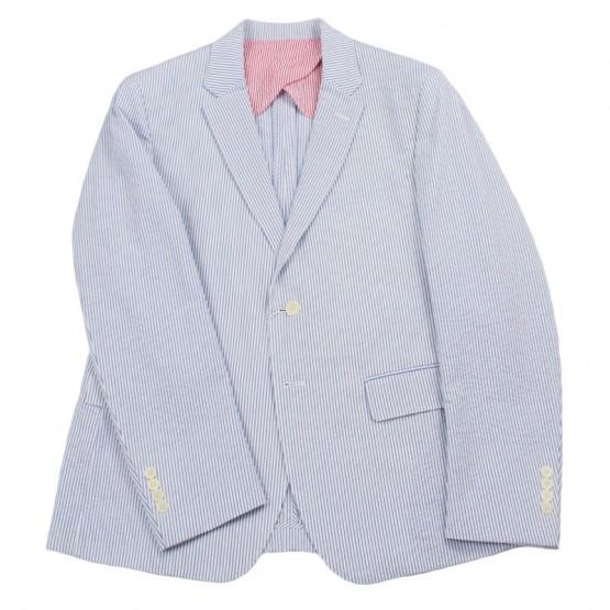 Clothing: Haspel Seersucker Suit @HaspelClothing