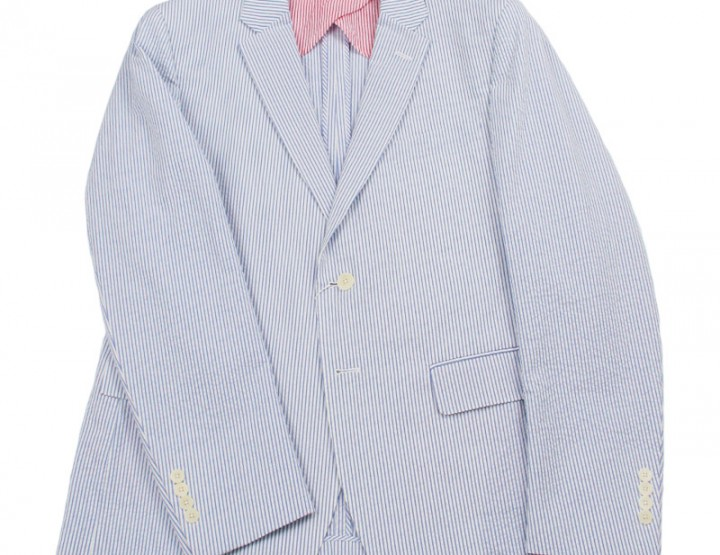 Clothing: Haspel Seersucker Suit @HaspelClothing