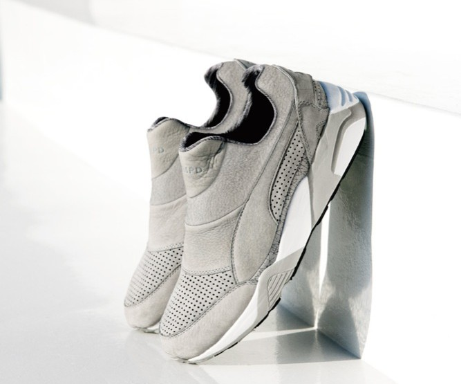 Looks: The Stampd Athletics by PUMA @chris_stamp @PUMA