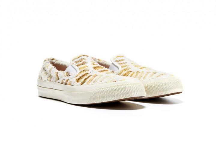 Footwear: Converse x Missoni Summer Collection @Converse @Missoni